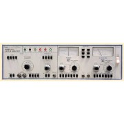 EG&G Princeton Applied Research 5204 Lock-in Amplifier Options 64-95
