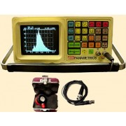 Panametrics EPOCH 2002 Ultrasonic Flaw Detector Part # 20M02