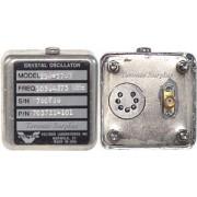 Vectron Laboratories Crystal Oscillator Model 254-5763