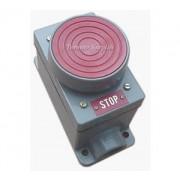 Stop Button Manufactured by Allen Bradley