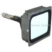 "Panasonic 180DCB22 7"" CRT - Red 3D"