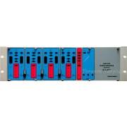 Cybermation DPB-2M<sup>emc</sup> Doppler Plesiochronous Buffer for Satellite use