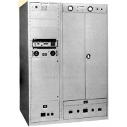 Harris RF-745-01 10 KW HF-ISB Transmitter