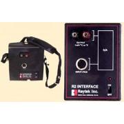 Raytek R2 Interface - D/A Converter
