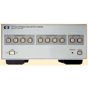 HP 11713A / Agilent 11713A Attenuator / Switch Driver with HP-IB