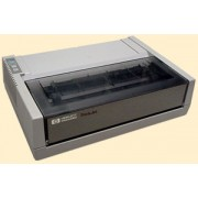 HP 2225A / Agilent 2225A ThinkJet Portable Printer with RS-232