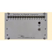 ASI Astrosystems Inc. Synchro to Digital S/D Converter - A602-16-2P
