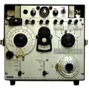 ESI Electro Scientific Inc. 250 DA Impedance Bridge $235.00 tested or  $95.00 fix it yourself!!!