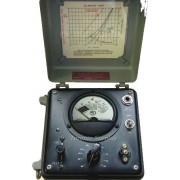 AIL Airborne Instruments Laboratory Inc. 390A-3 Microwave Crystal Test Set
