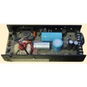 af  15V,   4A Converter Concepts VX50-172-00/XX DC-DC Power Supply, 15 VDC, 4 Amp
