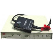 Addtron E-MPR5 Ethernet Repeater with Black Box 10 BASE-T Tranceiver