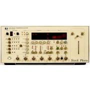 HP 3764A / Agilent 3764A Digital Transmission Analyzer OPT 006 / Telecommunications Test Equipment
