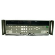 Fluke 6060B Synthesized RF Generator with Option-488 IEEE Interface
