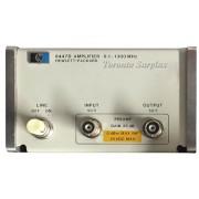 HP 8447D / Agilent 8447D - Amplifier 0.1-1300 MHz