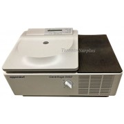 Eppendorf 5403 Refrigerated Centrifuge with 16F12-16 & 16F6-38 Rotors