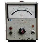 HP 400F / Agilent 400F - Voltmeter, AC