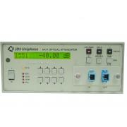 JDS Fitel / JDS Uniphase HA11 Optical Attenuator Model HA117+20ASC1