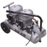 Jun-Air 12-20 Compressor 20L/5.3 US Gal, Max Pressure 8 bar/120 psi - Excellent Condition