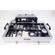 Lab-Volt 8090-A Standard Microwave Technology Training System