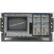 LeCroy 7200 Dual Channel Precision Digital Oscilloscope 400 MHz