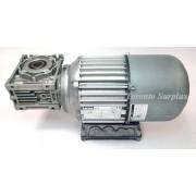 Lenze VDE0530 AC Motor DERABR 071-12