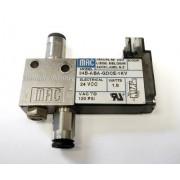 Mac Valves 34A-BA-GDCE-1KV Universal 10 mm Valve Direct Soleniod