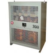 Marcus Dry Type Transformer TW F, 208/120-600 VAC, 300kVA 3Ph