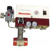 Dresser Masoneilan 28000 Series Varipak Micro-Trim Globe Valve, Model 28-28112 See Below for Configuration, BRAND NEW / NOS