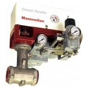 Dresser Masoneilan 28000 Series Varipak Micro-Trim Globe Valve, Model 28-28101 See Below for Configuration, BRAND NEW / NOS