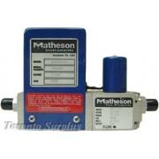 Matheson Gas Mass Flow Meter