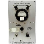 MBIS 101-5BPG Igniter Circuit