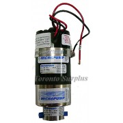 IDEX CORPORATION GA-V23.J8DSA Magnetic Drive Gear Pump and DC306A. DC Drive rm