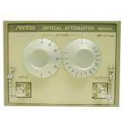 Anritsu MN924A Optical Attenuator