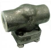 Newco Valve A182F316 Swing check valve