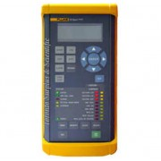 Fluke OC3port Plus Handheld OC3 / ATM Network Analyzer, Model OC3-P1S