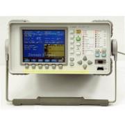 HP 37718B / Agilent 37718B OmniBER 718B Communications Performance Analyzer with Jitter