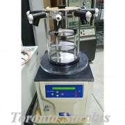 VirTis Lyo-Centre 3.5L DBT ES-55 Benchtop Lyophilizer / Freeze Dryer Model 412575