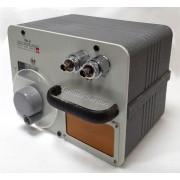 General Radio 1422-CB GenRad Precision Capacitor, 3 Terminal 1100 pF