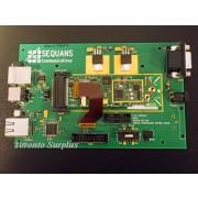 Sequans Communications SQN1130
