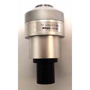 Nikon TV Lens C-0.45X C mount