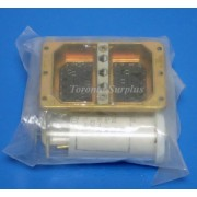 ITT Cannon Electric P/N: DPX2MA-67P67P-34B-0001 Mil Spec / Aircraft Grade Connector