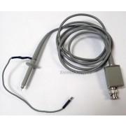 HP 10006D / Agilent 10006D 10:1 Voltage Probe; 1.8 m Long