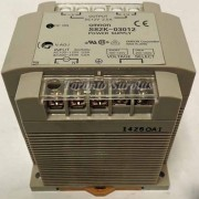 a  12V,   2.5A Omron S82K-03012 PLC Power Supply 100-240VAC OUT, 12VDC, 2.5A