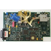 Hospal SpaceLabs Universal NIBP 670-0714-00 Spare Board for Integra Dialysis Machine - Pull
