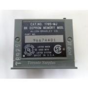 Allen-Bradley 1785-MJ 8K Eeprom Memory Module