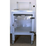Heavy Duty Aluminium Table,