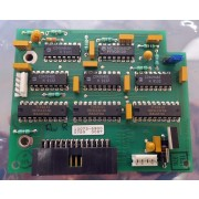 Harris A24 Interface PWB 10073-6900 Rev R Circuit Board Assy