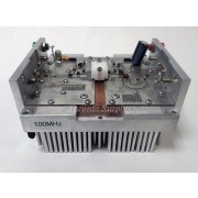 Freescale Modified to 100MHz Developers Power Amplifier 300W