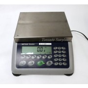 Mettler Toledo BBA442-6 PD Counting and Weighing Scale