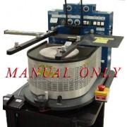 MANUAL forAir-Vac PCBRM12 Selective Solder & Rework Module
